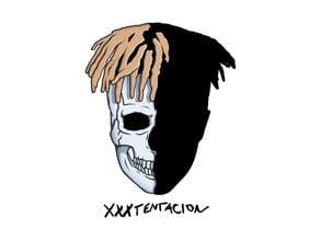 XXX Logo