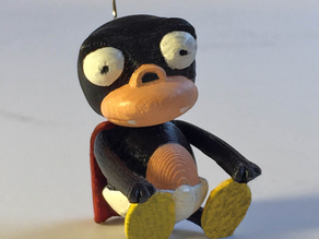 Lord Nibbler Articulated