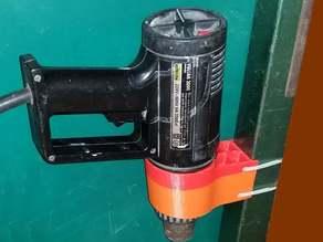 Heat Gun Holder