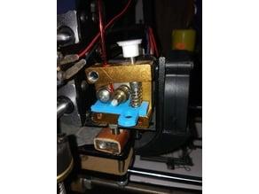anycubic prusa i3  tpu adapter