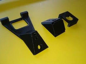 IRIS+ Rear Door replacement