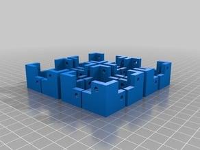 Simple box corners