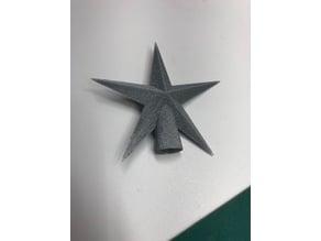 Little Star Tree Topper