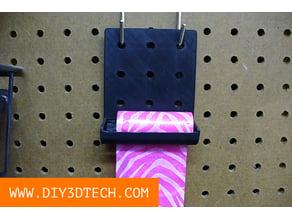 Parametric Bag Dispenser Designer!