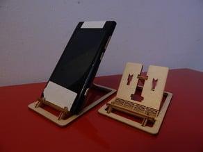 Liegestuhl für´s Handy