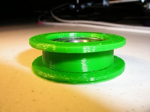 Printable Ball Bearing Upgrade