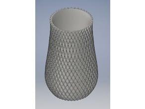 Decorative vase No.1