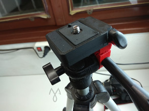 $10 Chinese Tripod spare parts