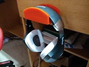 Max's Hi-Fi Headphone / XBox Drawer Pull