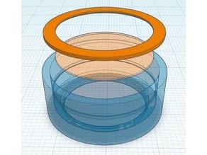 Andonstar polarizer filter sleeve