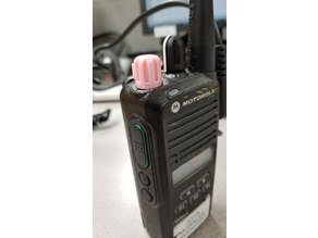 Volume Knob for Motorola CP 185 Walkie Talkie Radio