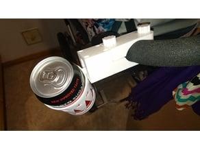Beverage can holder