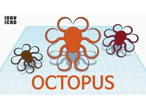 [1DAY_1CAD] OCTOPUS