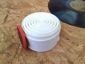 Vinyl Wave Generator