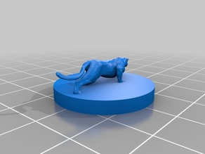 Panther Mini