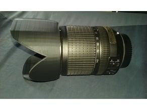 NIKON Nikkor AF-S 18-140mm lens hood