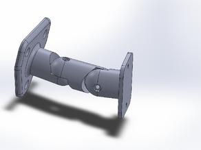 Speaker Mount 2.0