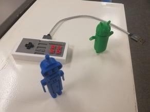 Thumb drive USB cases
