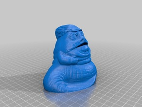 Jaba the Trump - Piggy Bank