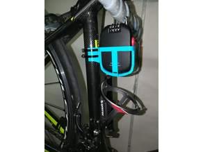 Racing Bike lock Abus Combiflex 2503