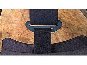 Oculus Quest to Vive DAS conversion D ring