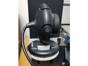 Wanhao i3 plus or Monoprice IIIP Lifecam VX-1000 mount