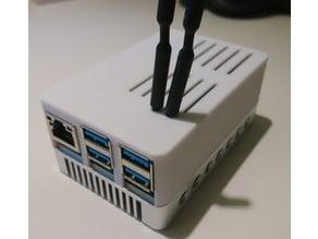 Nanopi M4 Case