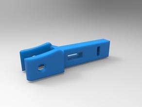 Tensor para Anet A8 con rodamiento biselado