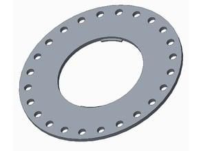 Led ring for Nikon 35mm f/1.8 lens