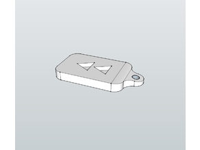 You-Tube keychain