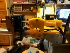 Tevo Tarantula Filament Runout Sensor & Dust Filter
