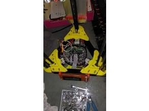 MiniKossel 220mm bedbracket
