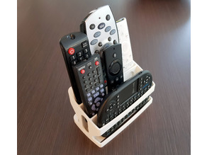 TV Remote Stand\Holder 2