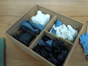 Cyvasse Game Box
