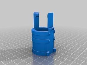 Dropper Bottle Paint Shaker