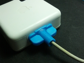 MagSavior - Save your Apple MagSafe power adapter