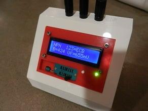 Electronics project box