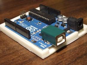 Arduino Coaster