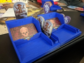 Gloomhaven Monster Desk Holder