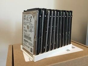 """2.5"""" HDD Tray"""