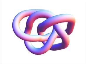 Prime Knot: 8_19