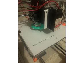 5015 Fan Laser mount