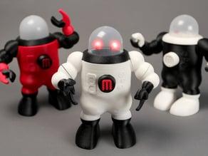 Shack Bot