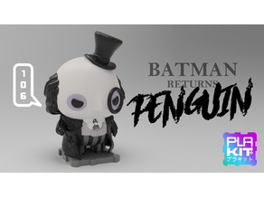 Penguin '92 (Batman Returns)