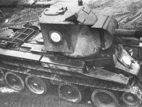 BT-42 Turret