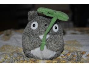 Plushie Totoro