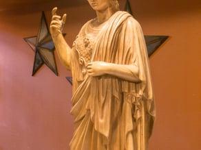 Minerva Giustiniani or Athena Giustiniani