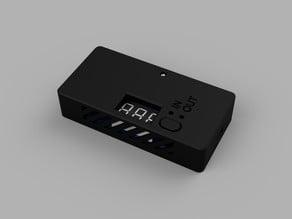 LM2596 Voltage Regulator Enclosure / Box