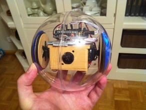 MiniSky-Ball