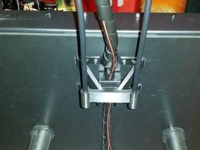 Duplicator 4S Filament Tube Holder
